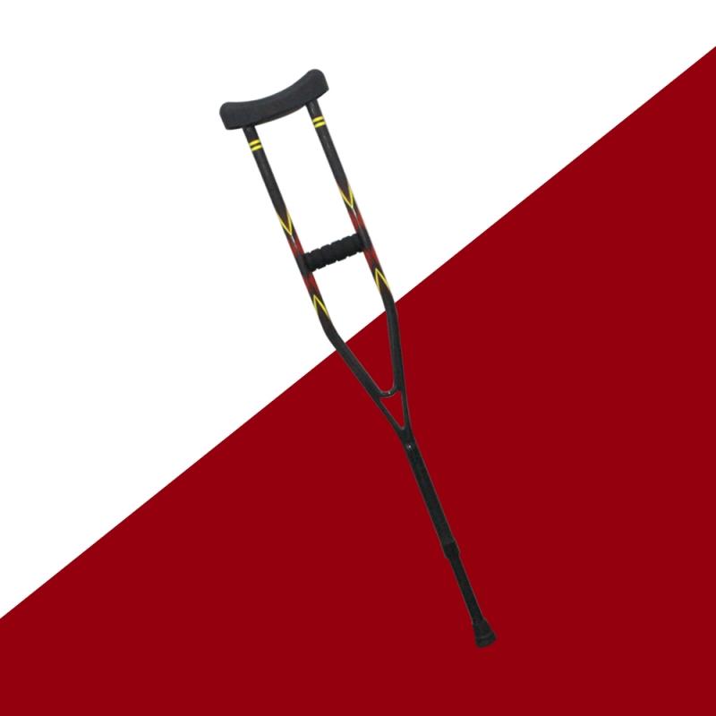 碳纤维制品残疾人拐杖