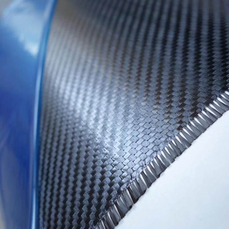 如何正确将碳纤维布进行铺层?—碳纤维制品