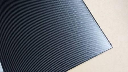 碳纤维制品 特性 工艺